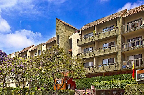 MWest Scores Iconic Emerald Terrace Apartments in L.A.