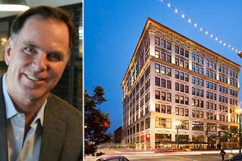 MWest Holdings Buys DTLA's San Fernando Building for $37M