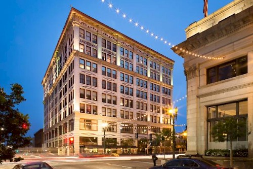 MWest Holdings Buys Historic Building in LA's Old Bank District