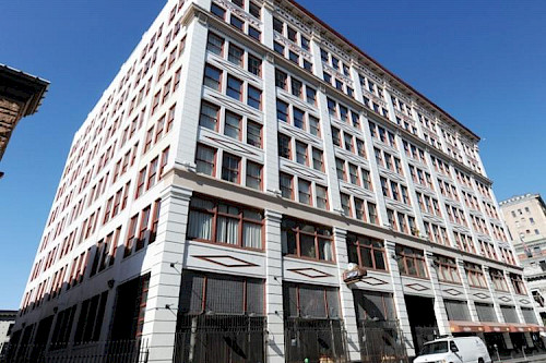 Old Bank District Building Sells for $37 Million