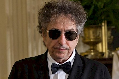Bob Dylan to play Kingston in June