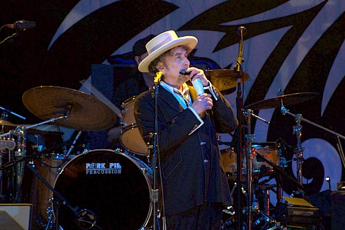Bob Dylan Hits the Hudson Valley This Summer