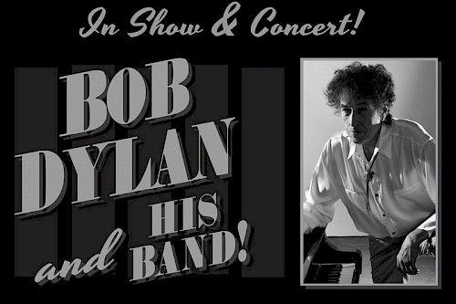Bob Dylan Concert will be the First at Hutton Brickyards