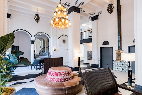 MWest Holdings Brings Historic Wilshire Royale To Life