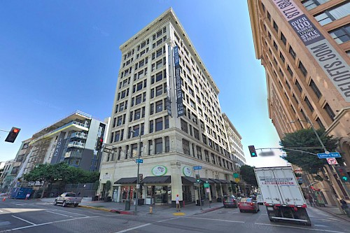 Downtown LA's Old Santa Fe Lofts Sells for $68.5M