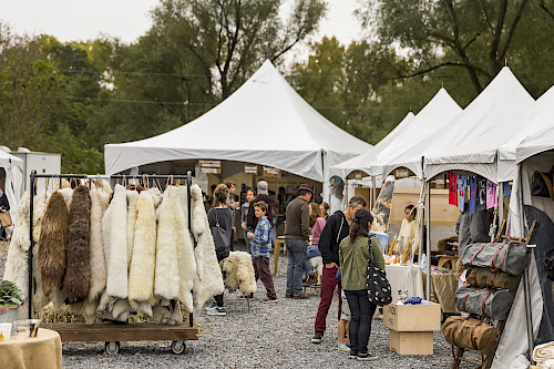 Field + Supply: The Craft Fair Worth Traveling Cross Country For