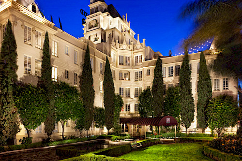 Learn More about the Just-Sold Historic Hollywood Tower Apartment Building