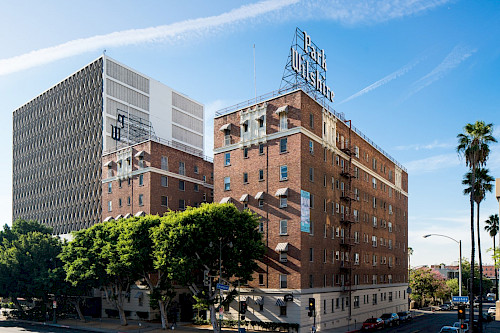 Jazz Age-Era Community Sells for $38M in Los Angeles